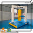 New inflatable backyard water park ramp Suppliers for kids