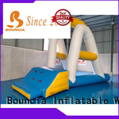 Bouncia Wholesale aqua fun park for business for kids