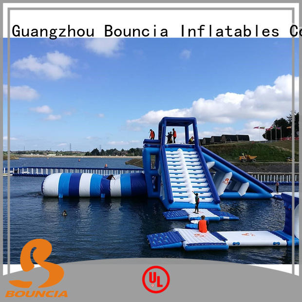 awesome water inflatables mini games manufacturer for outdoors