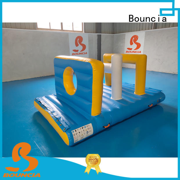 Bouncia Brand tarpaulin inflatable factory double supplier