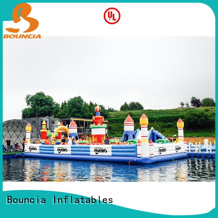 popular best inflatable water slide factory for toddler
