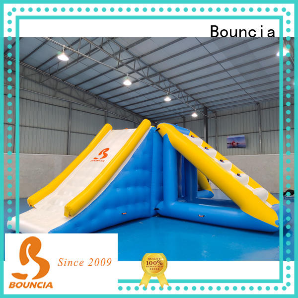 Best outdoor water park item customized for kids