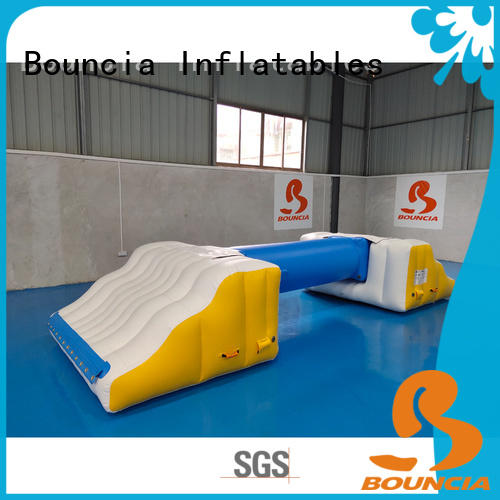 Bouncia typhon outdoor water park series for kids