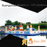 Bouncia Multiple types buy inflatable water park for business for Young child
