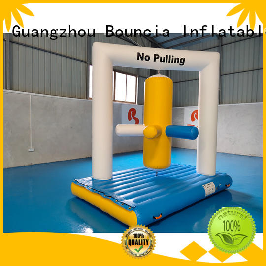 Wholesale sale inflatable factory Bouncia Brand