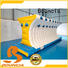 Bouncia awesome bouncy water slide factory for pool