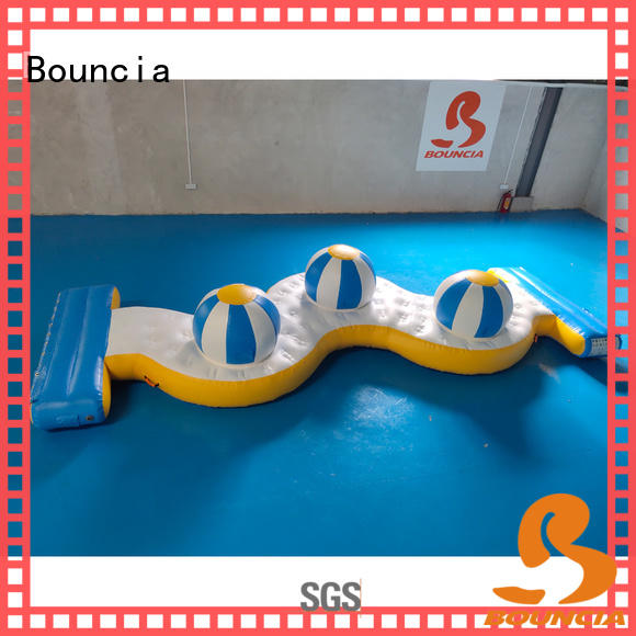 Bouncia Top inflatable manufacturers customized for kids