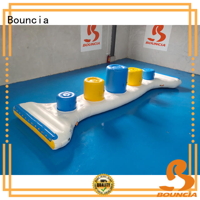 Wholesale inflatable water fun colum for business for outdoors