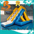 Bouncia High-quality bouncy water slide for business for kids