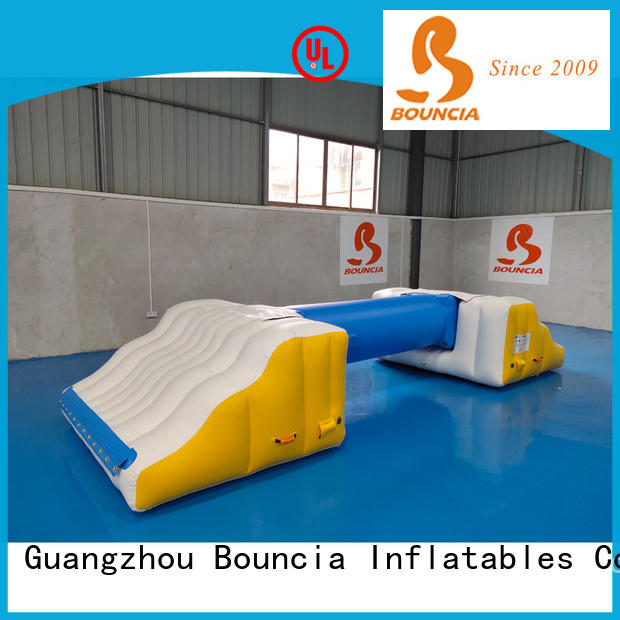 Bouncia inflatable water park supplier Suppliers for outdoors