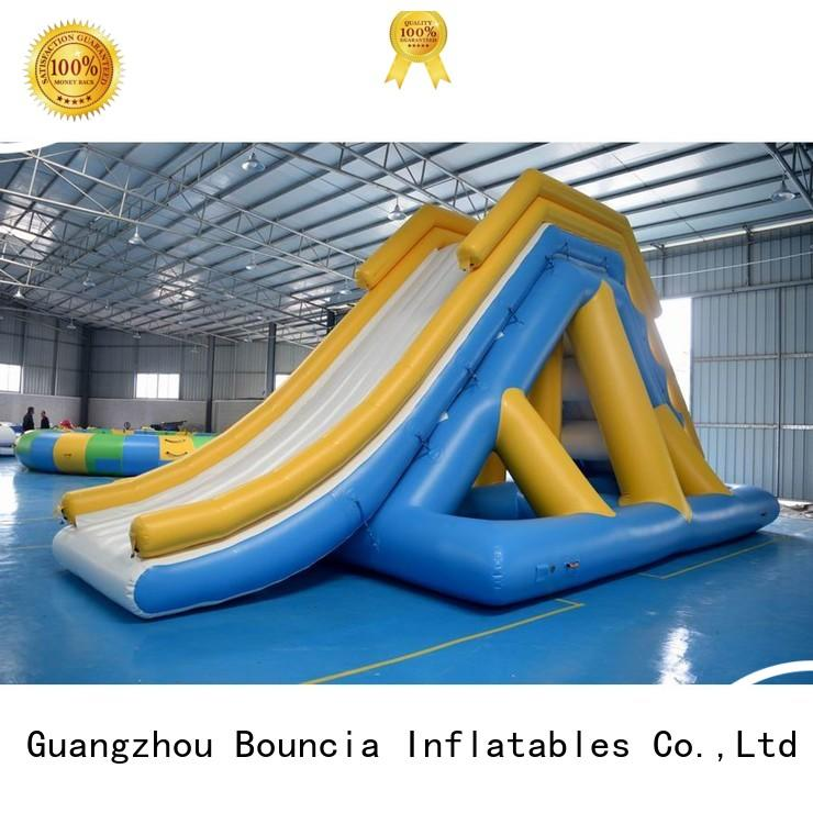 Bouncia Brand 09mm adult by custom inflatable factory