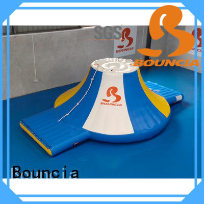 durable commercial inflatables slide manufacturer for outdoors