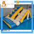 Bouncia games water park equipment suppliers manufacturers for outdoors