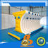 Bouncia ramp water park games customized for outdoors