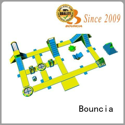 Bouncia harrison inflatable water park for adults Suppliers for adults