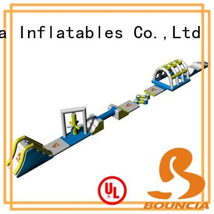 commercial water inflatables for lakes toys directly sale for lake