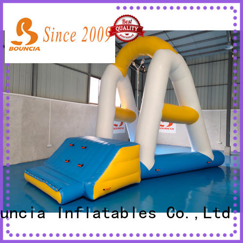 Bouncia stable commercial inflatable water parks for sale for adults