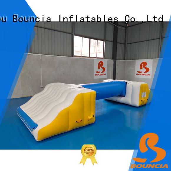 Bouncia colum water park playground manufacturers for adults