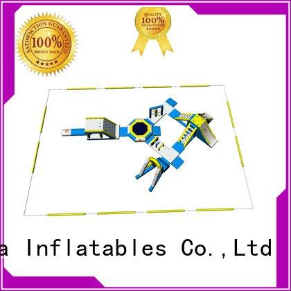 commercial bouncia inflatable float Bouncia Brand