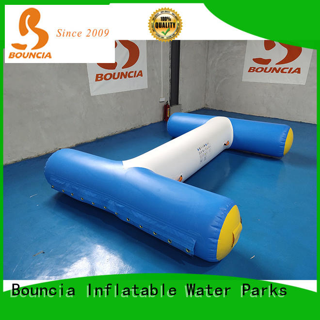 Bouncia Wholesale inflatable water park equipment Supply for adults