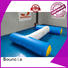 Bouncia durable inflatable obstacles directly sale for pool