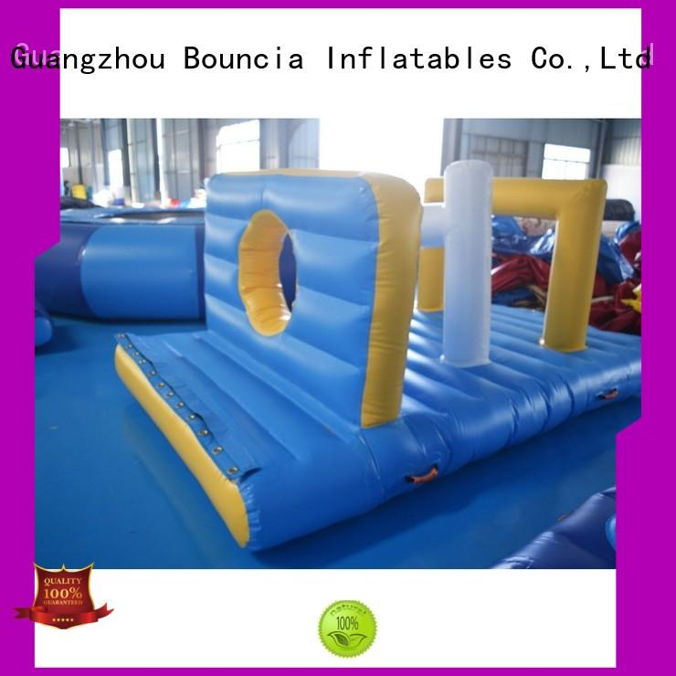 blob new bridge inflatable factory Bouncia manufacture