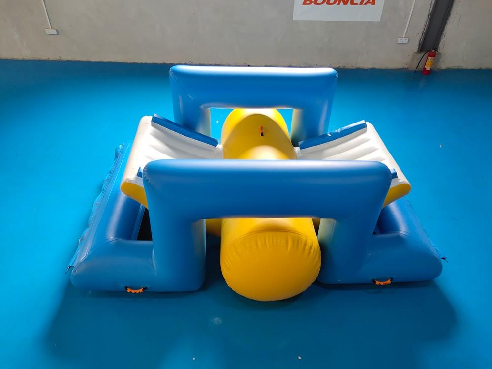 Bouncia -Bounica Inflatable Rocker | Water Park Games Factory