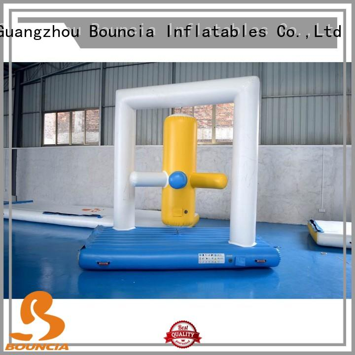 trendy giant Bouncia Brand inflatable factory factory