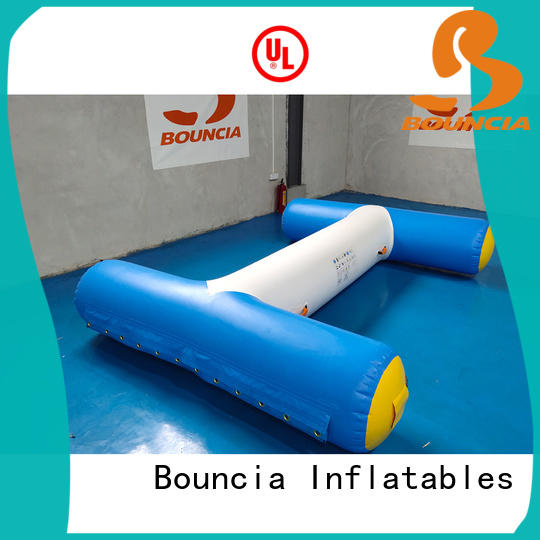 certificated water park equipment ramp series for outdoors