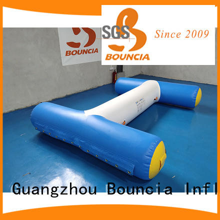 Bouncia mini games bounce inflatable theme park Suppliers for outdoors