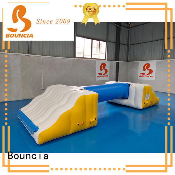 Bouncia durable inflatable park directly sale for outdoors