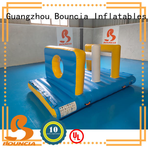 durable inflatable water fun jump Supply for pool