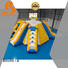 Bouncia tuv water park equipment directly sale for adults