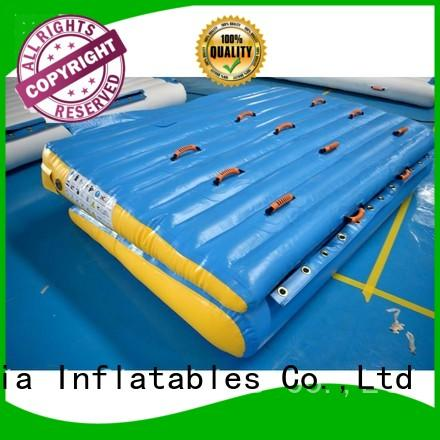 inflatable factory tuv kids inflatable water games manufacture