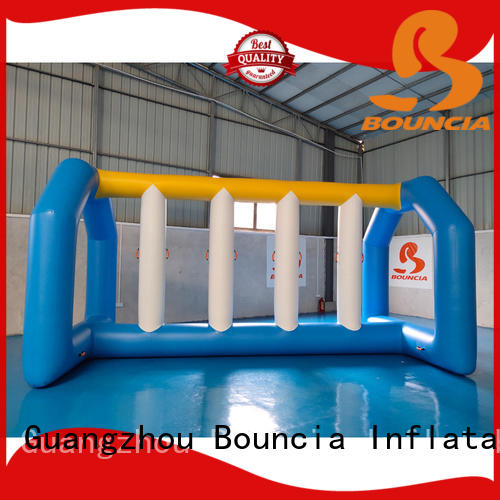 Bouncia tuv inflatable water fun customized for outdoors