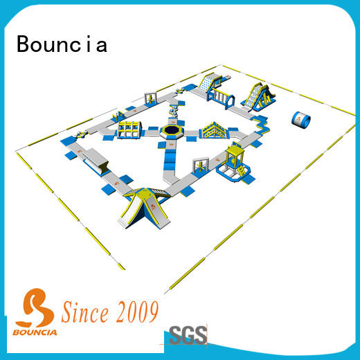 Bouncia splash inflatable water slide prices for outdoors