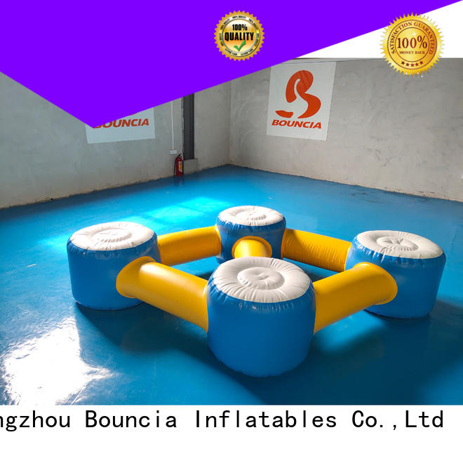 Wholesale exciting inflatable factory Bouncia Brand