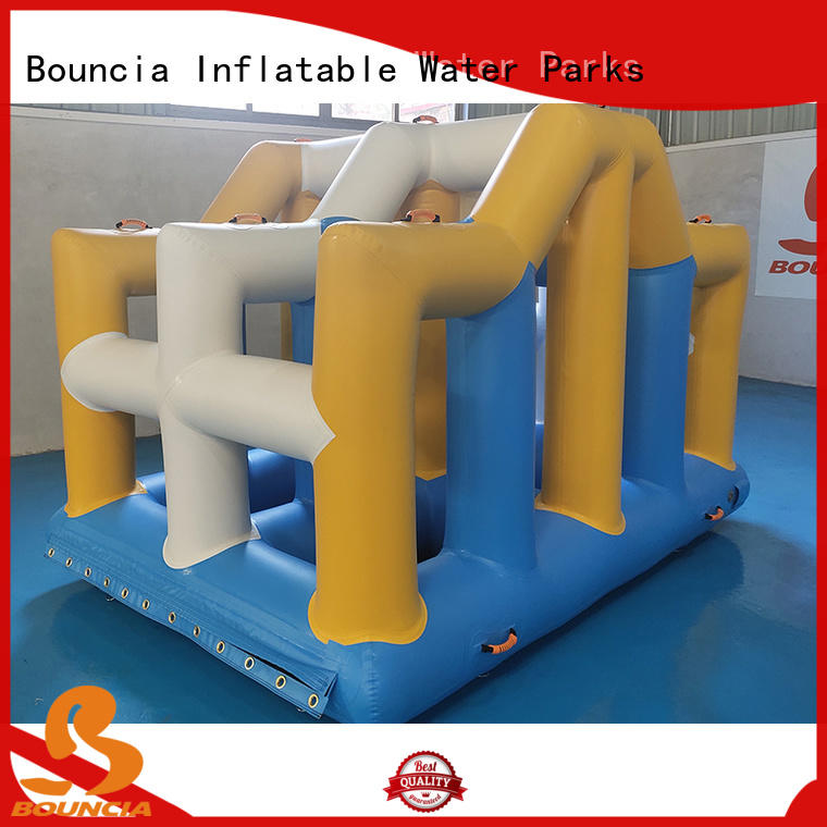 floating inflatable water slides for adults course Supply for pool