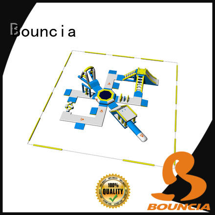 Bouncia floating factory price for kids