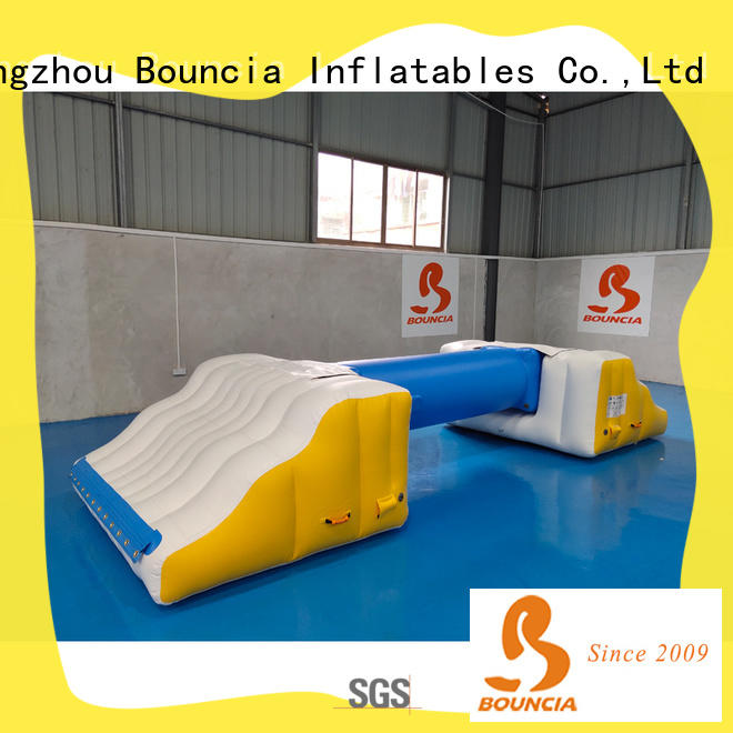 Bouncia blob inflatable amusement park company for adults