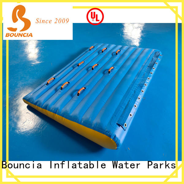 Bouncia durable water park construction Suppliers for kids