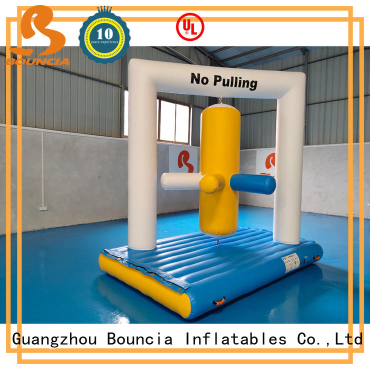 stable buy inflatables games for business for pool