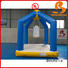 Bouncia slide water inflatables manufacturers for outdoors