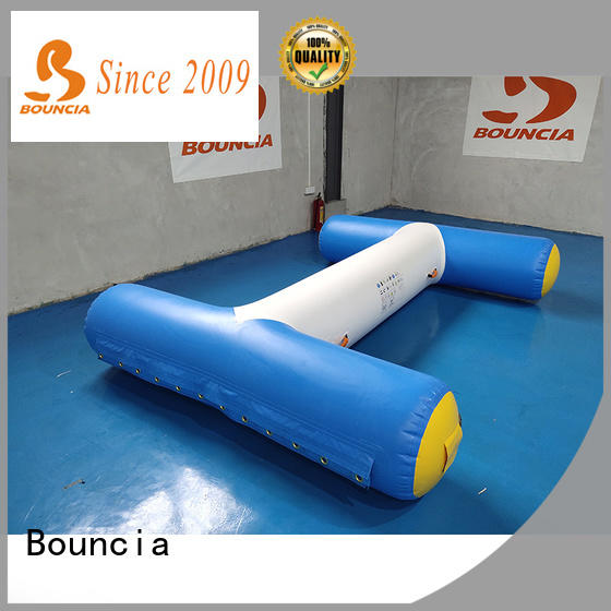 Bouncia grade inflatable water park china for business for adults