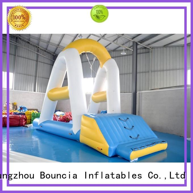 inflatable factory jumping park Bouncia Brand company