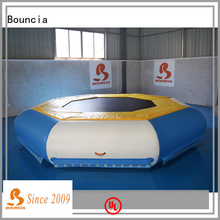 Bouncia games blow up slip and slide factory for kids