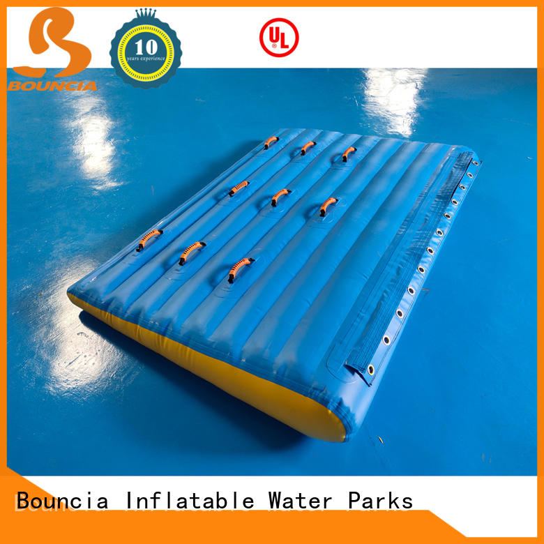 Bouncia Best bouncy water slide manufacturers for outdoors