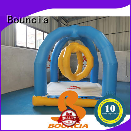 Bouncia Latest water inflatables for lakes company for kids