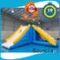 Bouncia bouncia giant inflatable water slide Suppliers for pool