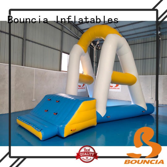 Bouncia pvc from China for outdoors